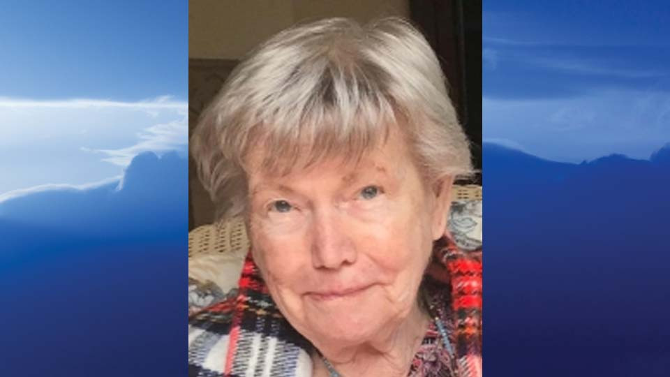 Donna Jean Masters, Youngstown, Ohio - obit