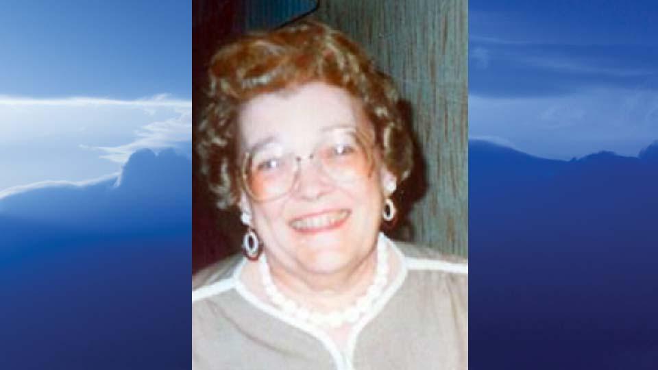 Doris E. Joseph, Warren, Ohio - obit