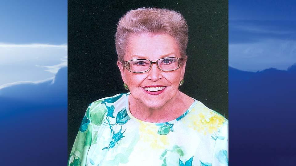 Doris L. Furney, Hubbard, Ohio-obit