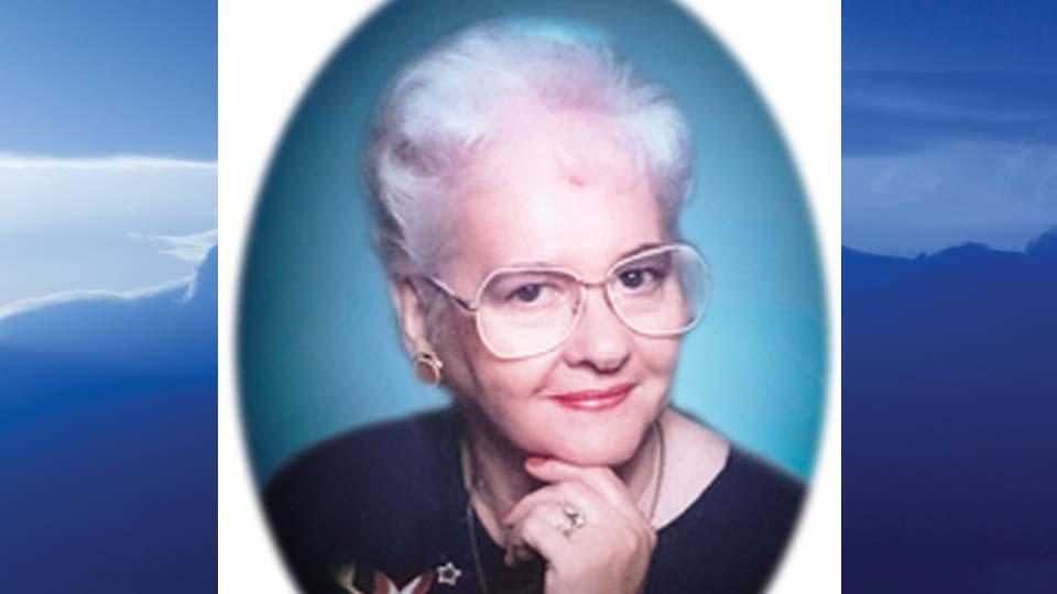 Eileen Marie Hanson, Hermitage, Pennsylvania - obit
