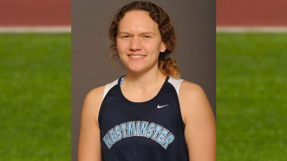 Emily Dolsak, Westminster College Hall of Fame, Discus