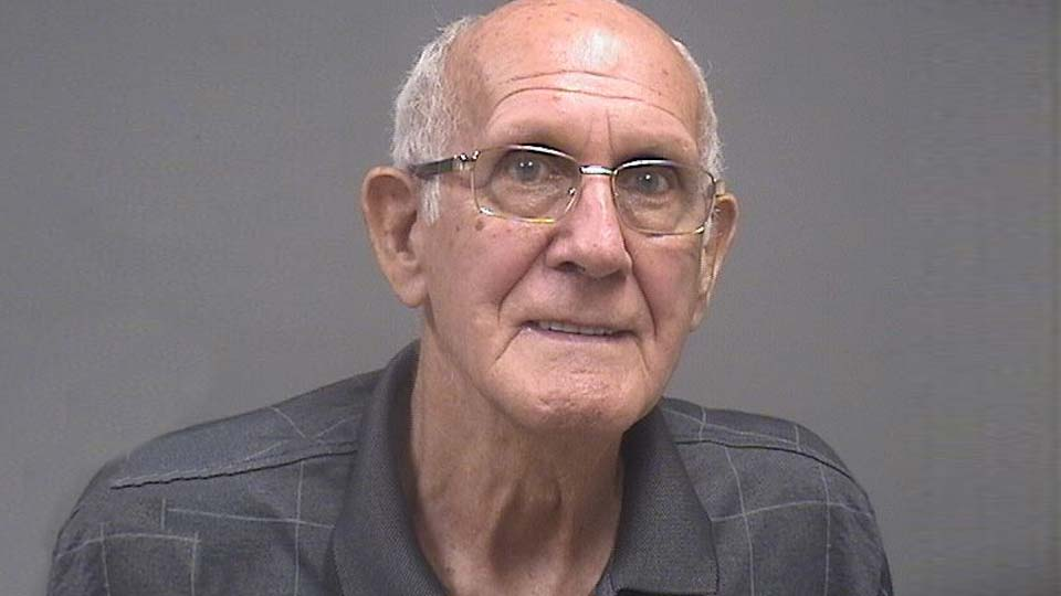 Eugene Helton, Sex Offense Charges, Austintown