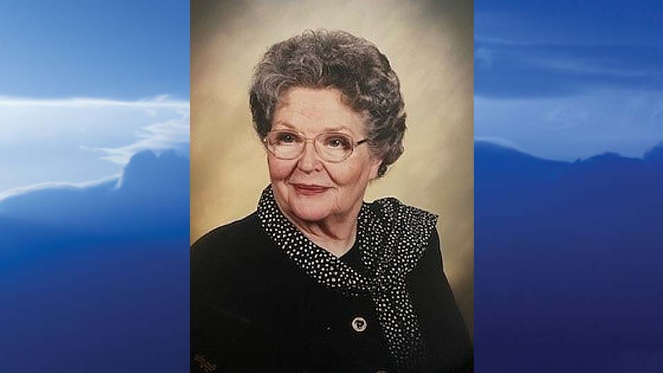 Evelyn C. Queen, Struthers, Ohio-obit