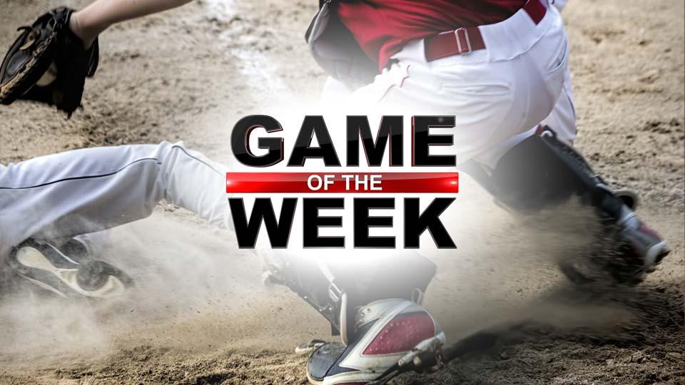 Baseball Game of the Week