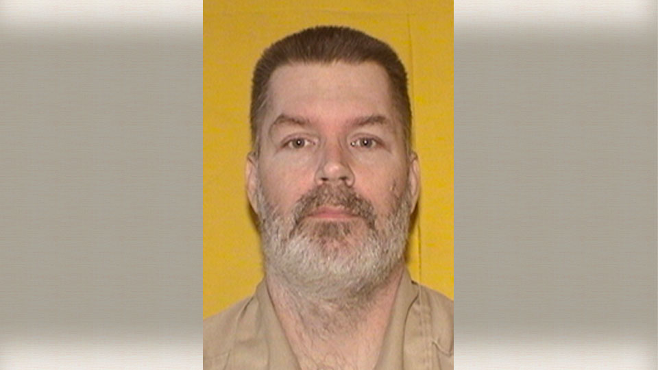 George C. Brinkman, The Ohio Supreme Court is vacating his death sentence because of a procedural error.