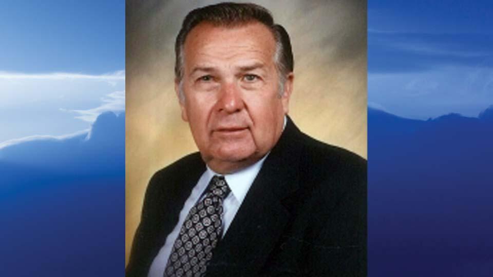 George M. Waltermire, Leavittsburg, Ohio - obit