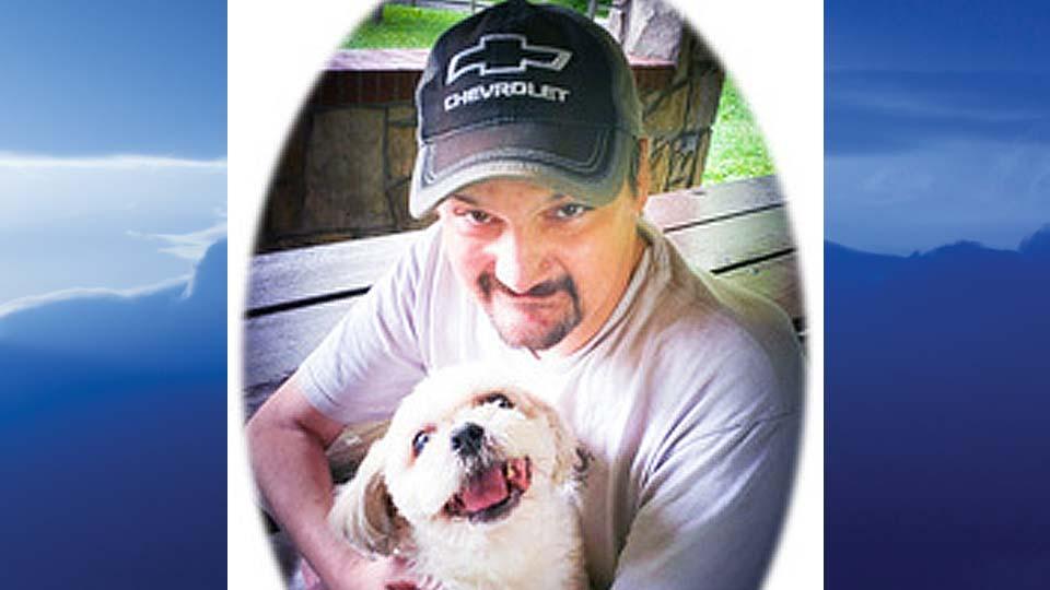 Gerald Anthony Splitstone, II, Sharon, Pennsylvania-obit