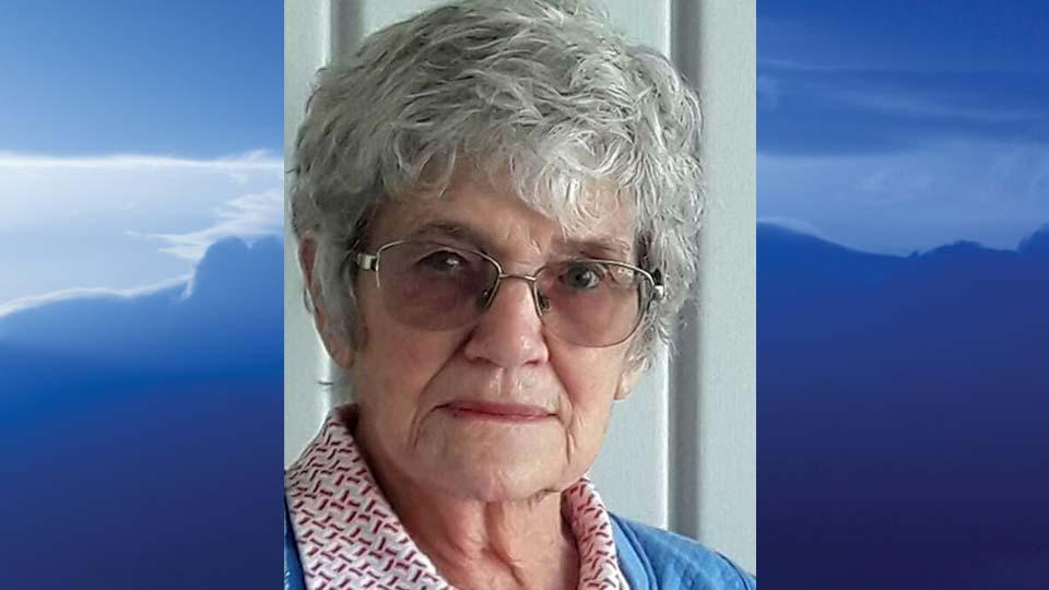 Geraldine L. Stanley, Lisbon, Ohio - obit