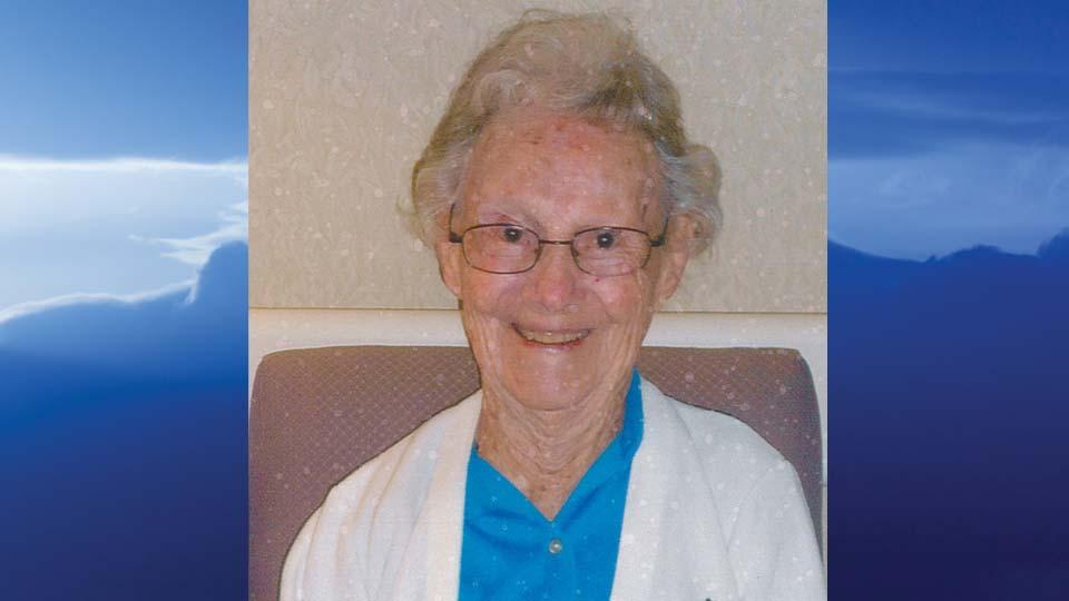 Gloria Jones, Niles, Ohio - obit