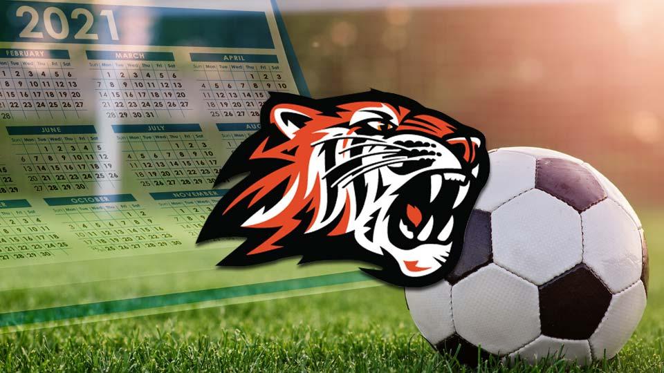 Howland Tigers High School Soccer Schedule