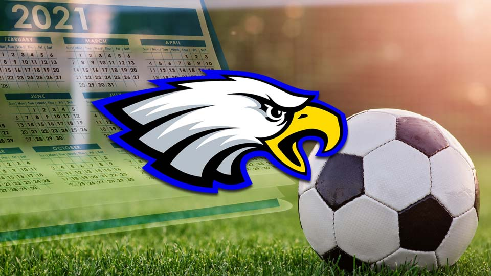 Hubbard Eagles High School Soccer Schedule