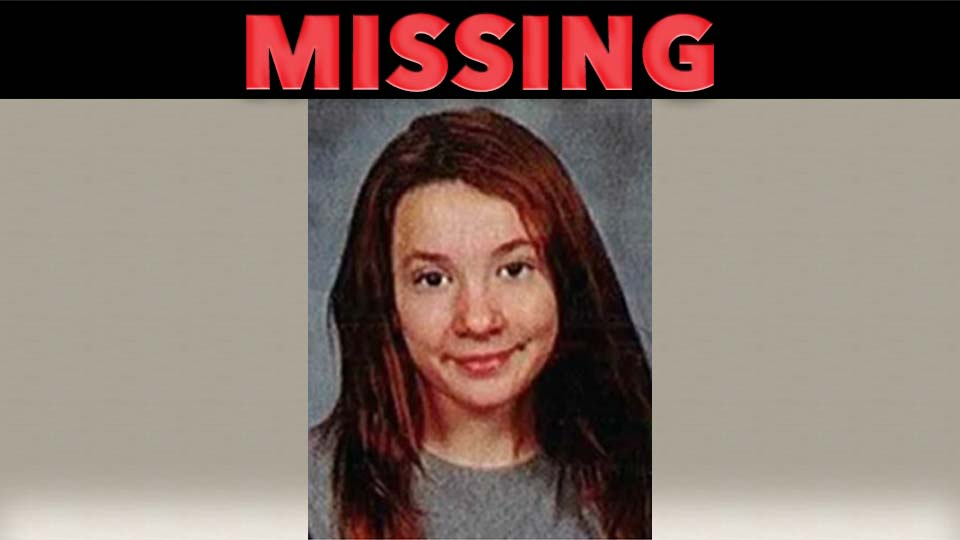 Youngstown police are looking for a missing teen.