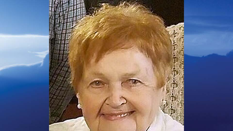 "Irene ""Jane"" (Ward) Urey, Hermitage, Pennsylvania-obit"