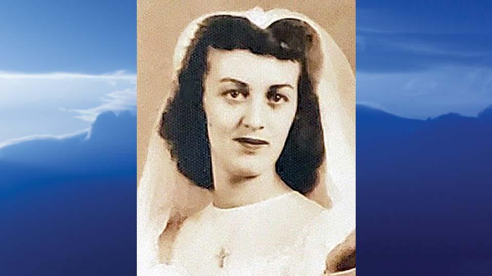 Irene R. Smesko, Youngstown, Ohio-obit