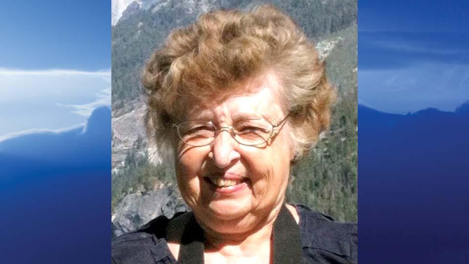 Janet Ann Bender, Salem, Ohio-obit