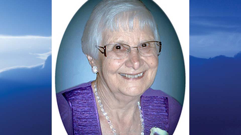 Joan M. Banas, Greenville, Pennsylvania-obit