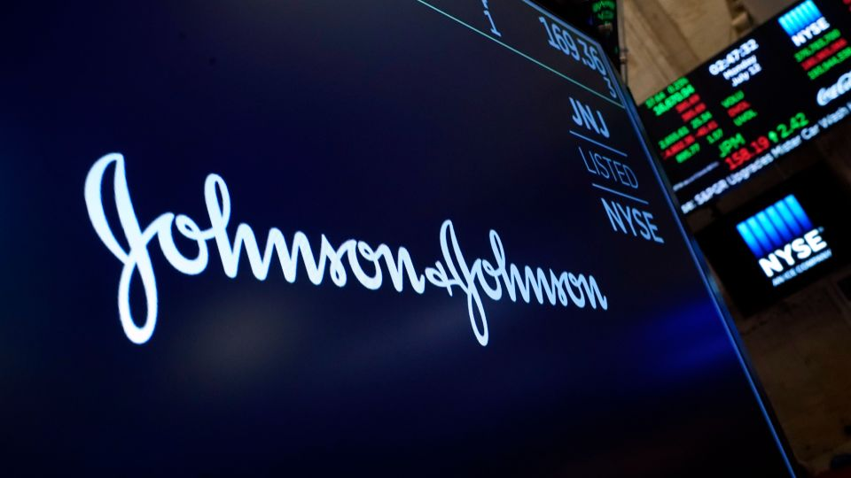 U.S. regulators on Monday added a new warning to Johnson & Johnson's COVID-19 vaccine about links to a rare and potentially dangerous neurological reaction, but said it's not entirely clear the shot caused the problem.