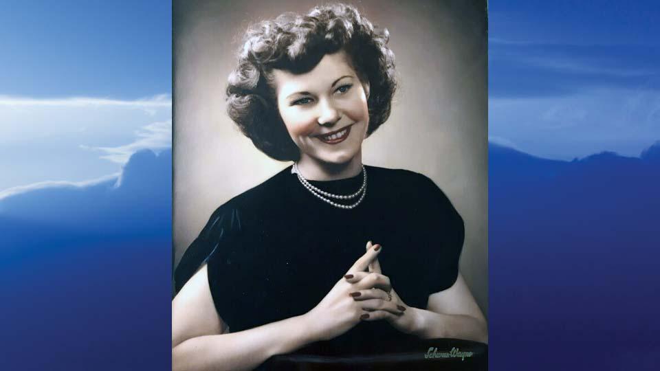 Joycelyn A. Bloyer, Youngstown, Ohio - obit