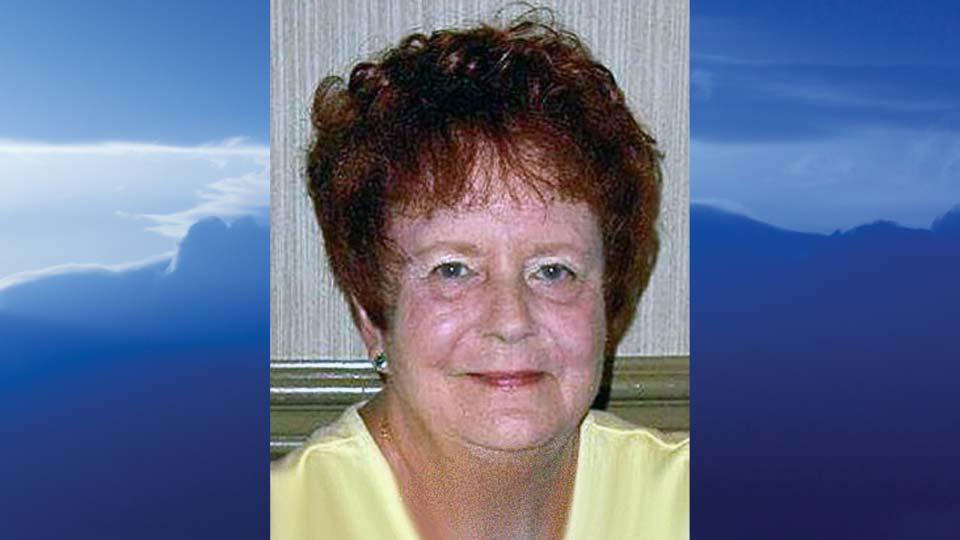 Judith M. Webber, Youngstown, Ohio - obit