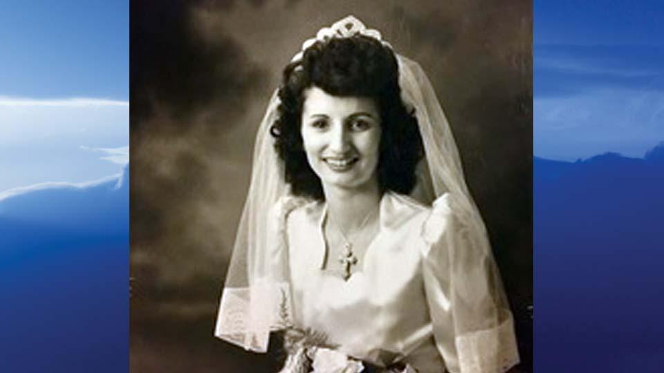 Katherine Mary Yurko, Greenville, Pennsylvania - obit