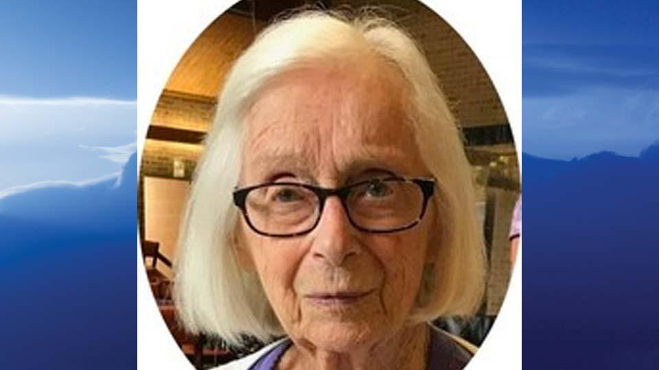 Kathleen Chittenden, Hermitage, Pennsylvania - obit