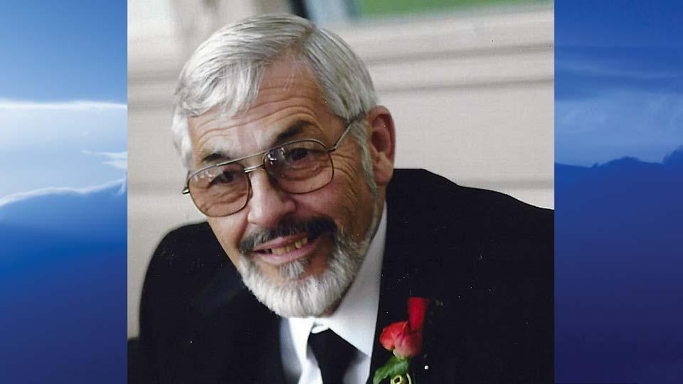 Kenneth N. Hilty, Alliance, Ohio-obit