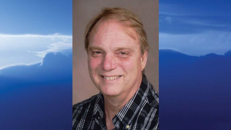 Larry Lee Dickson, Columbiana, Ohio - obit