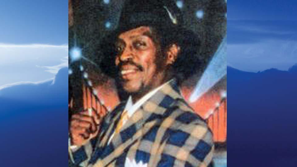 "Larry W. ""Slack"" Alexander, Youngstown, Ohio - obit"