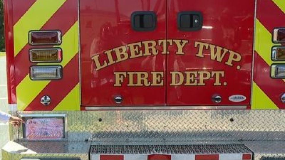 Liberty Township's fire department is adding more manpower to replace employees who've left the department.