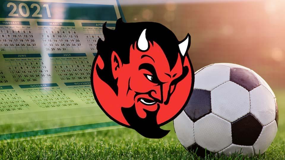 Lordstown Red Devils High School Soccer Schedule