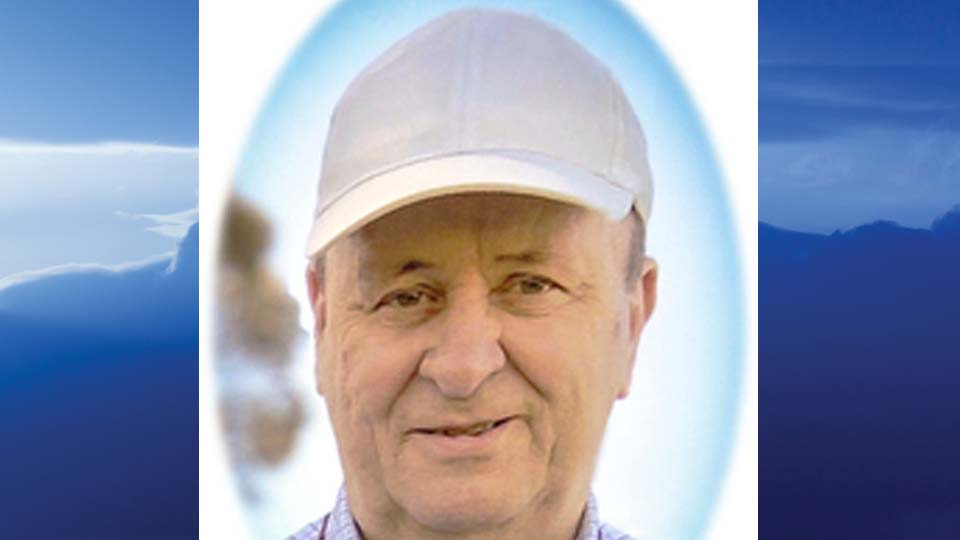 Louis Charles Rotunno, Sharon, Pennsylvania - obit