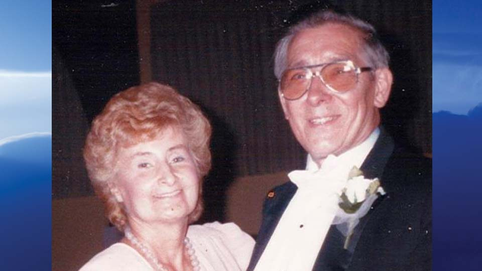 Lucille E. Hames, Youngstown, Ohio - obit