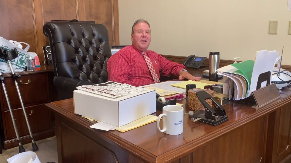 It was somewhat fitting that one of the last people appearing Friday before municipal court Magistrate Anthony Sertick had missed court appearances in not one, but two court cases.