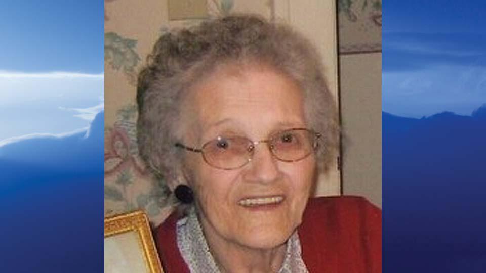 Margaret E. (Lizzie) Brautigam, Mercer, Pennsylvania-obit