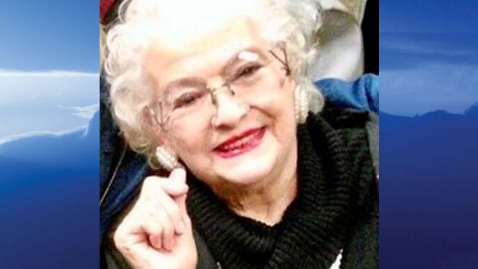 Marie Ethel Hill, Sharon, Pennsylvania-obit