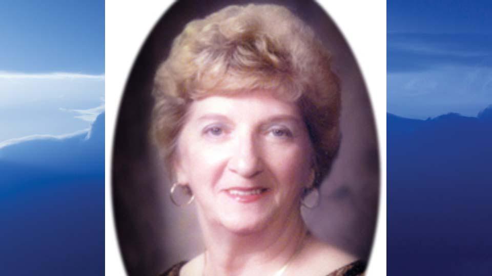 Mary Blasko, Hermitage, Pennsylvania - obit