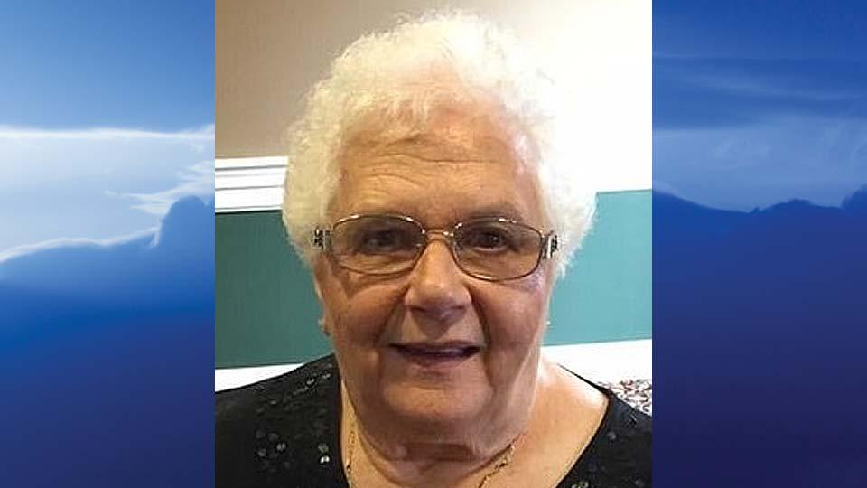 Mary Jane Furano, Boardman, Ohio-obit