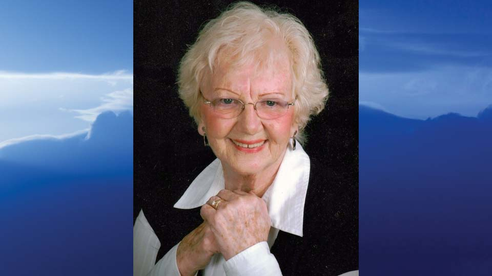 Mary Mariotti, Boardman, Ohio - obit