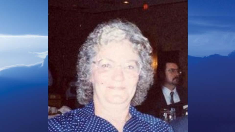 Mary McKee, Hermitage, Pennsylvania - obit