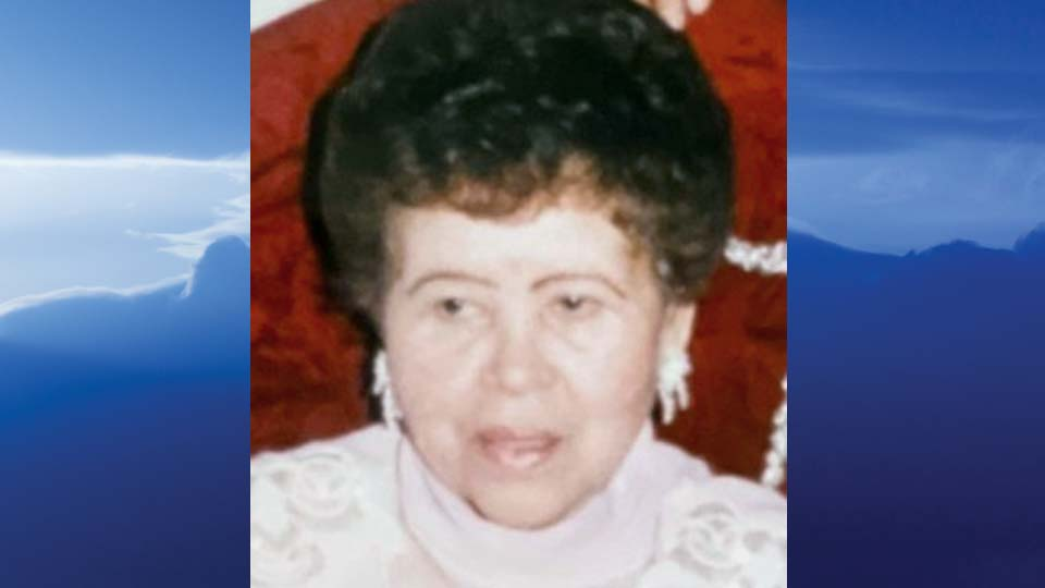 Maria Medina, Campbell, Ohio - obit
