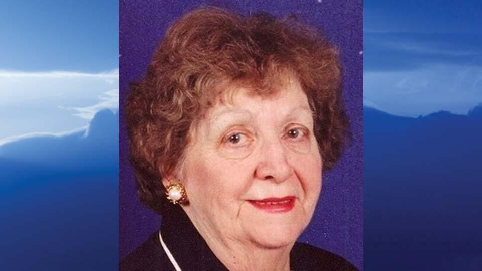 Mary R. Pisani, North Lima, Ohio - obit