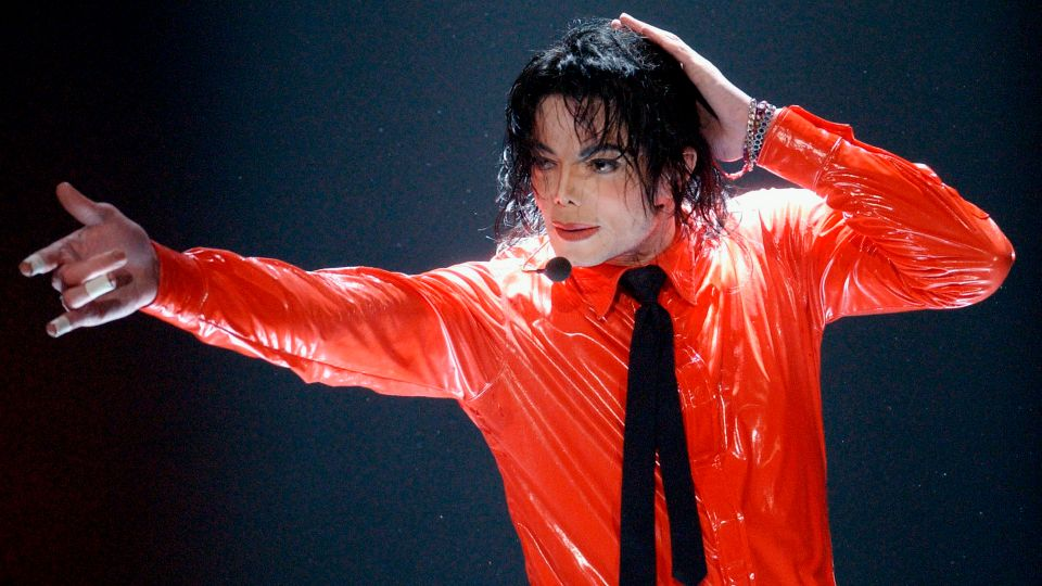 Michael Jackson's legacy never left, but a kind of comeback is coming.
