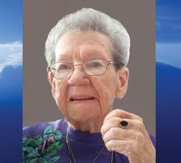 Nancy Irene Papp, East Palestine, Ohio - obit