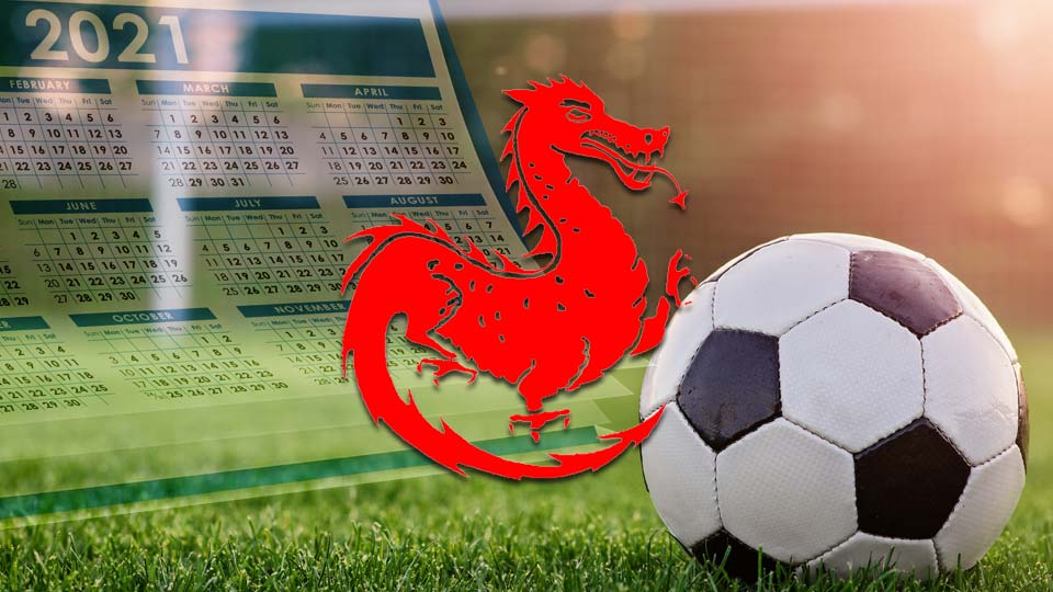 Niles Red Dragons High School Soccer Schedule