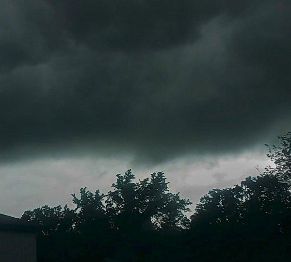 North Lima dark sky