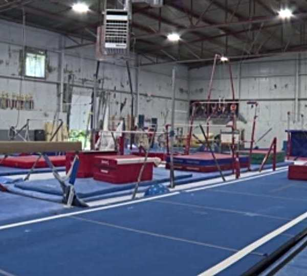 Young athletes set the bar high when it comes to gymnastics, but many outside the world of gymnastics don't realize the obstacles they have to overcome to be a part of it.