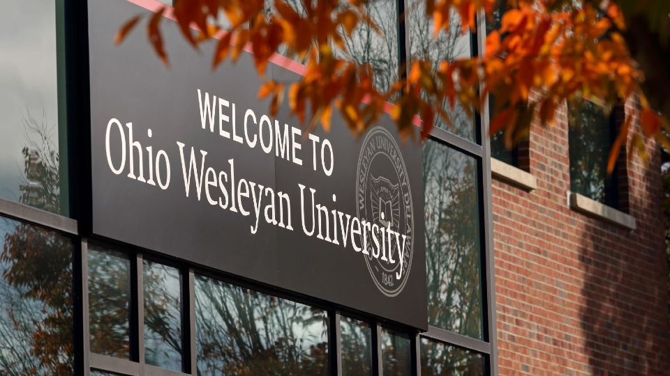 Ohio Wesleyan University will offer $25K scholarships to new vaccinated students