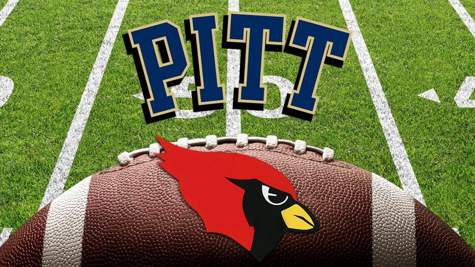 Pittsburgh Panthers, Cardinal Mooney Cardinals Football
