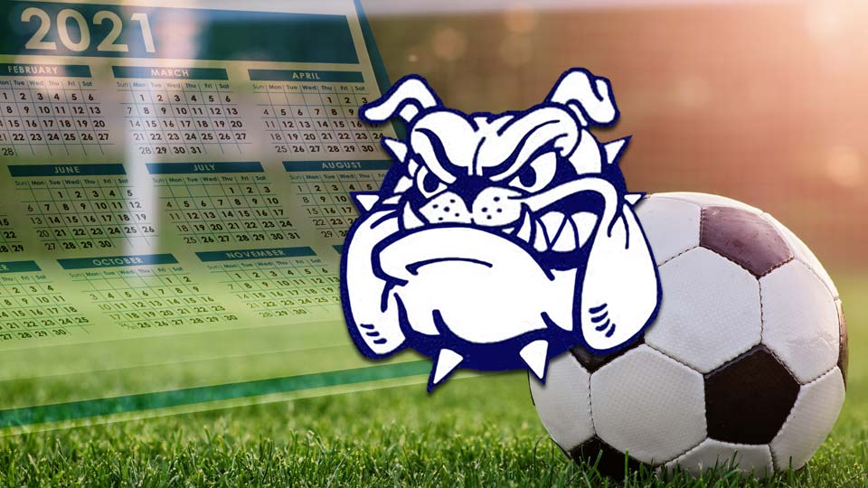 Poland Bulldogs High School Soccer Schedule