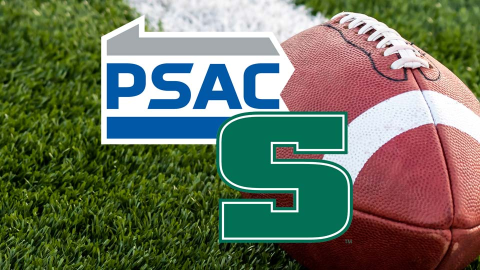PSAC, Slippery Rock College Football